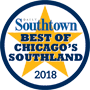 Voted Best of Chicago's Southland 2018 by the Daily Southtown