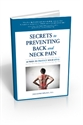 Picture of Secrets to Preventing Back and Neck Pain Book
